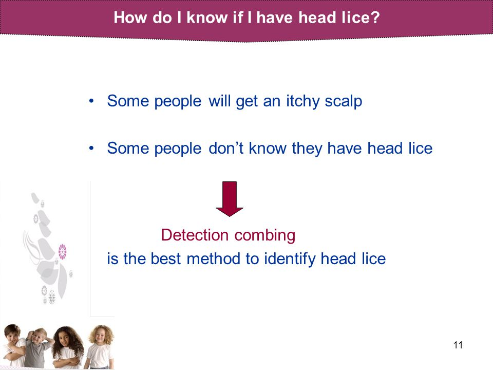 how to not get lice