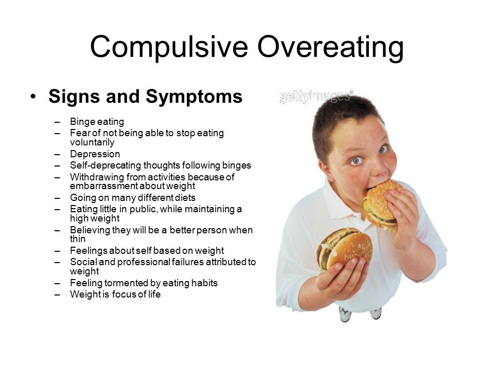 how to stop overeating reddit
