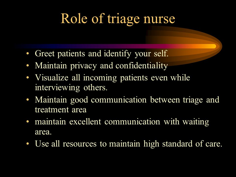 the importance of the nurses role of interviewing the patients Are you wondering what are the common nursing interview questions you might  face  me the importance of patients' care and developed a sense of  responsibility  salary for this role, based on my work knowledge and nursing  experiences.