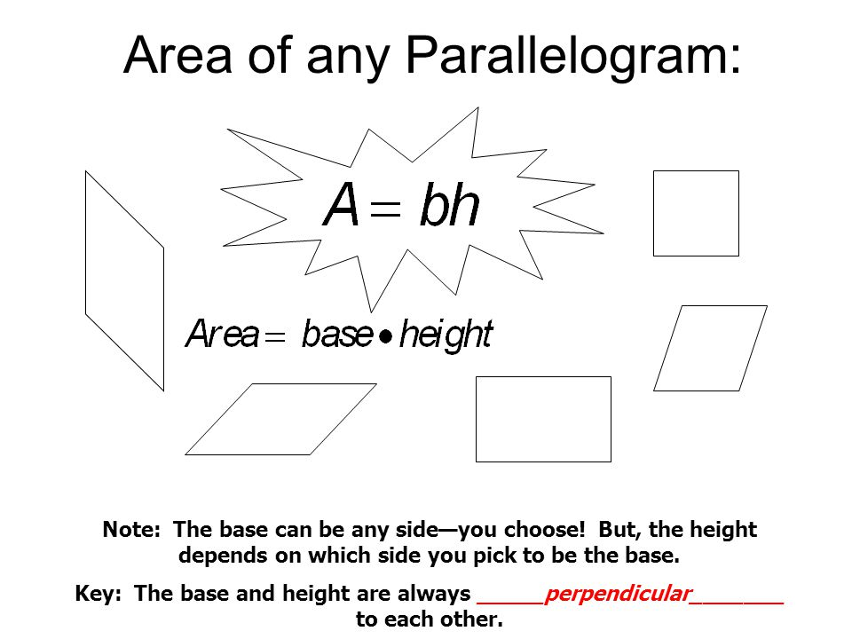 Worksheet 112 Quiz Start 114 notes 114 Day Day 2 ppt video – Area of a Parallelogram Worksheet