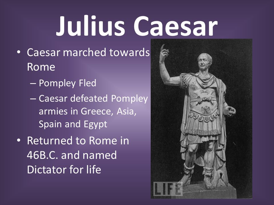 julius caesar guilty being tyrant Free online library: all our lives upon ones lippes depend: caesar as a tyrant in william alexander's julius caesar(critical essay) by medieval and renaissance.