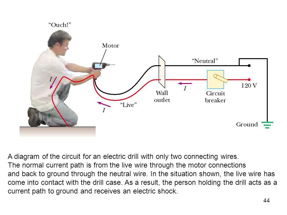 Electric drill wiring diagram wiring diagram rumus yang dipakai ppt video online download electric drill wiring diagram model 7190 electric drill wiring diagram cheapraybanclubmaster Images