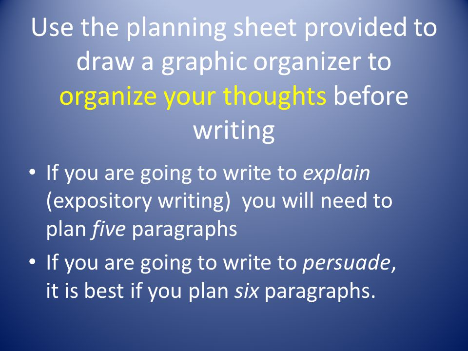 How to Organize and Develop Ideas for Your Novel