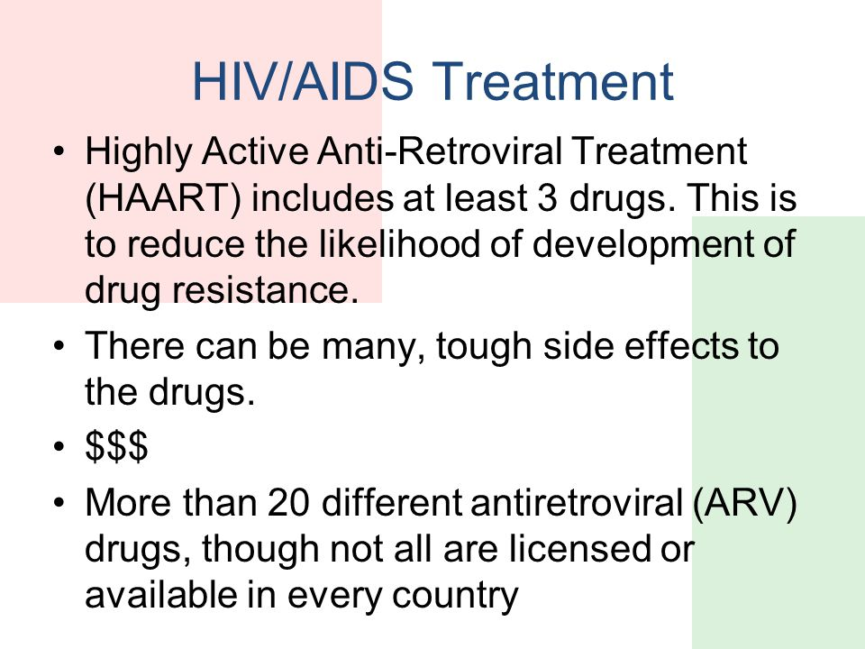 HIV 101-Fundmentals of HIV/AIDS - ppt video online download