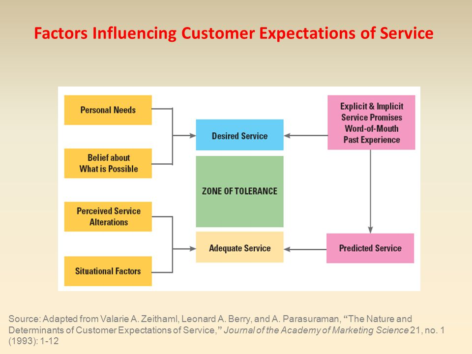 5 Factors That Directly Influence Customer Purchase Decisions