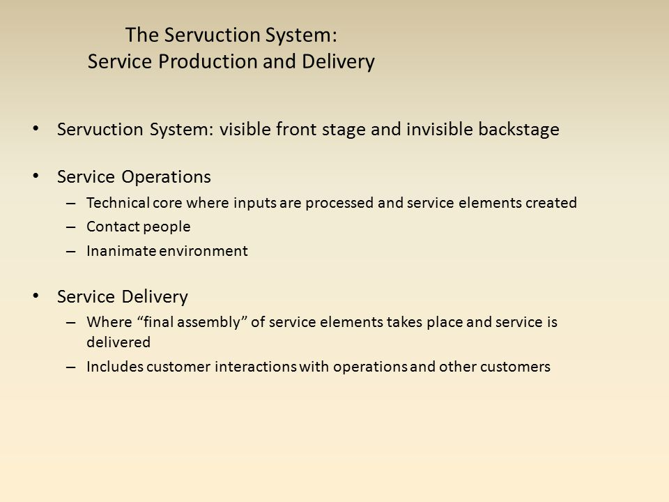 5 ways to improve service delivery in your organization ...