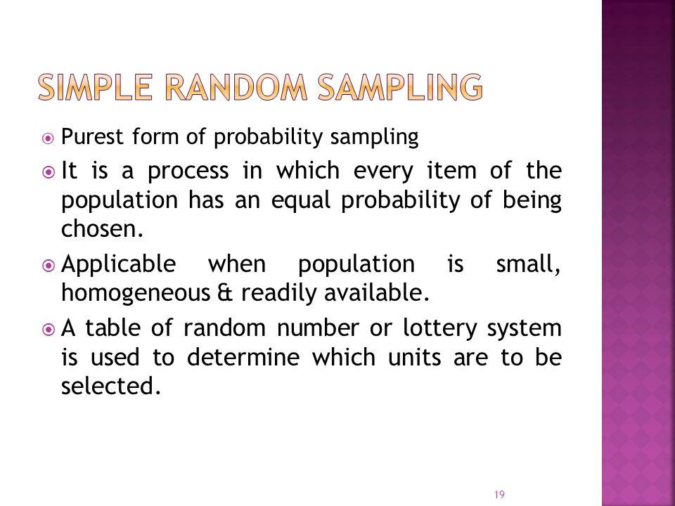 Sample Design. - ppt download