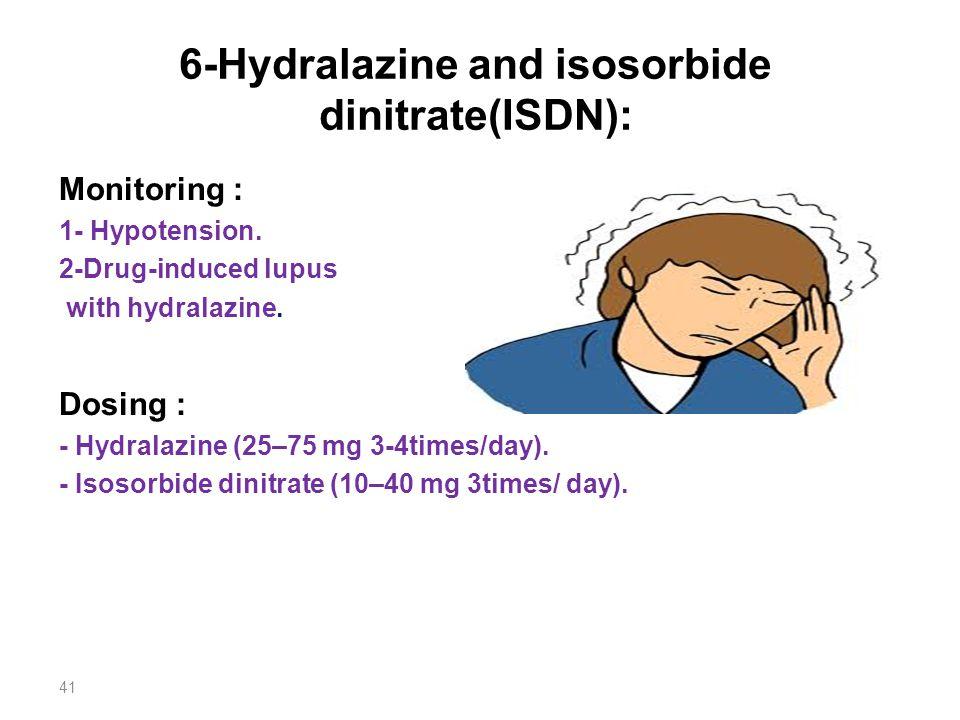 Isosorbide Free Trial