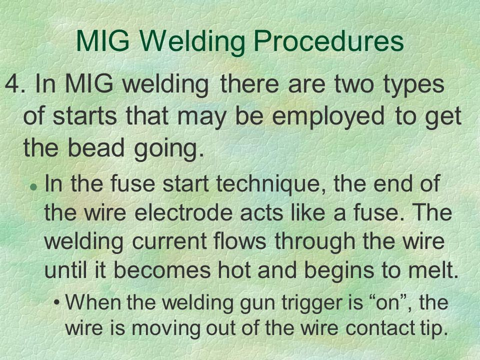 Magnificent Welding Wire Sizes Gallery - Electrical and Wiring ...