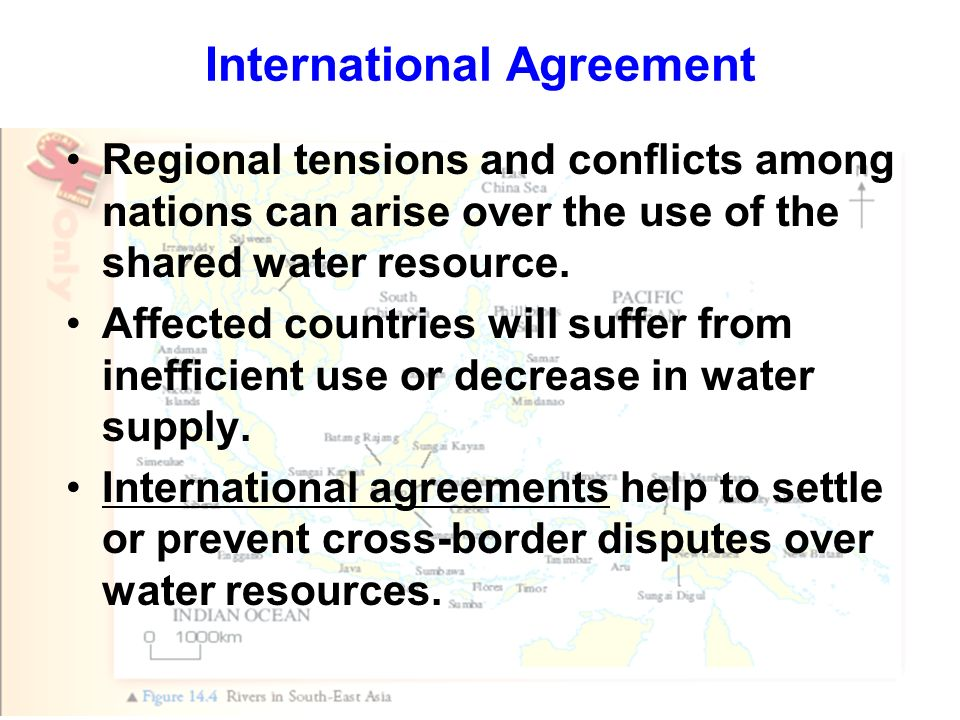 international agreements International agreement, instrument by which states and other subjects of international law, such as certain international organizations, regulate matters of concern to them the agreements assume a variety of form and style, but they are all governed by the law of treaties, which is part of customary international law.