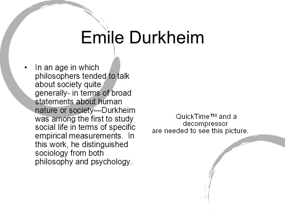 "durkheim and merton essay Famous essay, ""social structure and anomie"" (1938) i will also consider critiques of anomie theory, evaluating them in light of durkheim's original analysis."