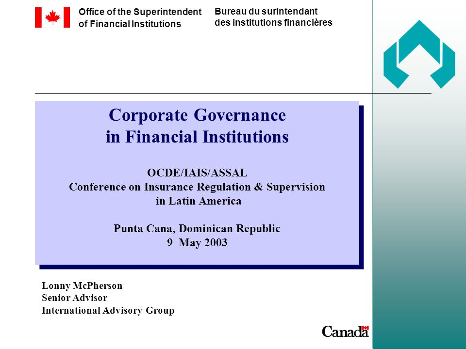 corporate governance of financial institutions The governance & culture reform hub is designed to foster discussion about corporate governance and the reform of culture and behavior in the financial services industry.