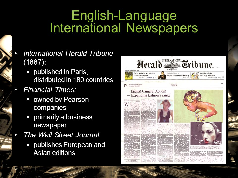 newspapers asian english language