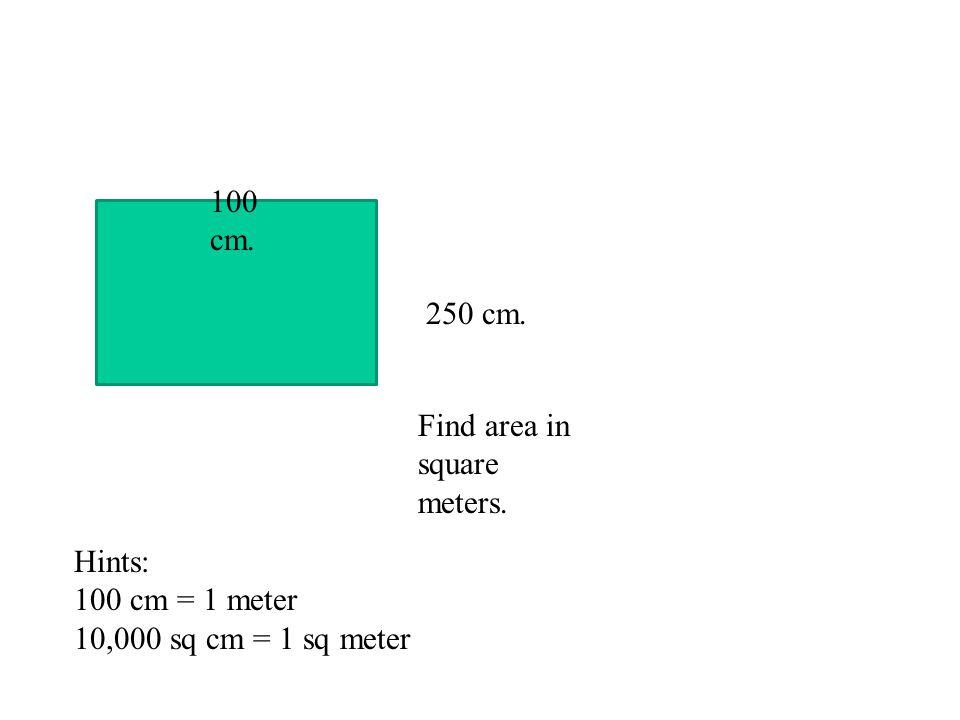 formulas for perimeter and area ppt download. Black Bedroom Furniture Sets. Home Design Ideas