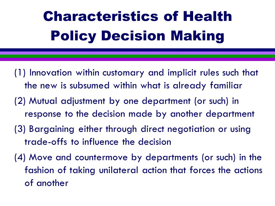 "features of decision making in a Characteristics & strategies of decision making 1 prepared by: engneer ghanshyam malhi roll # 09industrial14 meut jamshoro 2 •"" it is the intellectual activity, because it calls forboth judgment and imagination to select onefrom among many alternatives ""•it is an act of choice where in a manger form aconclusion about what must be."