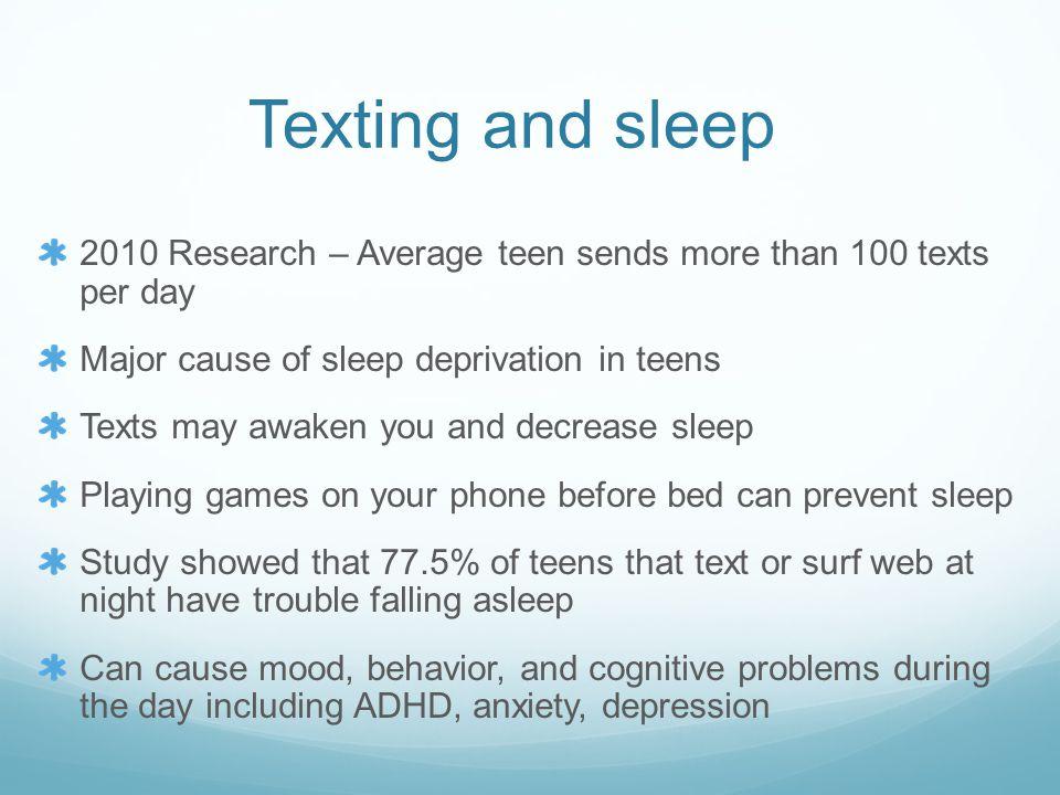 What happens in sleep study