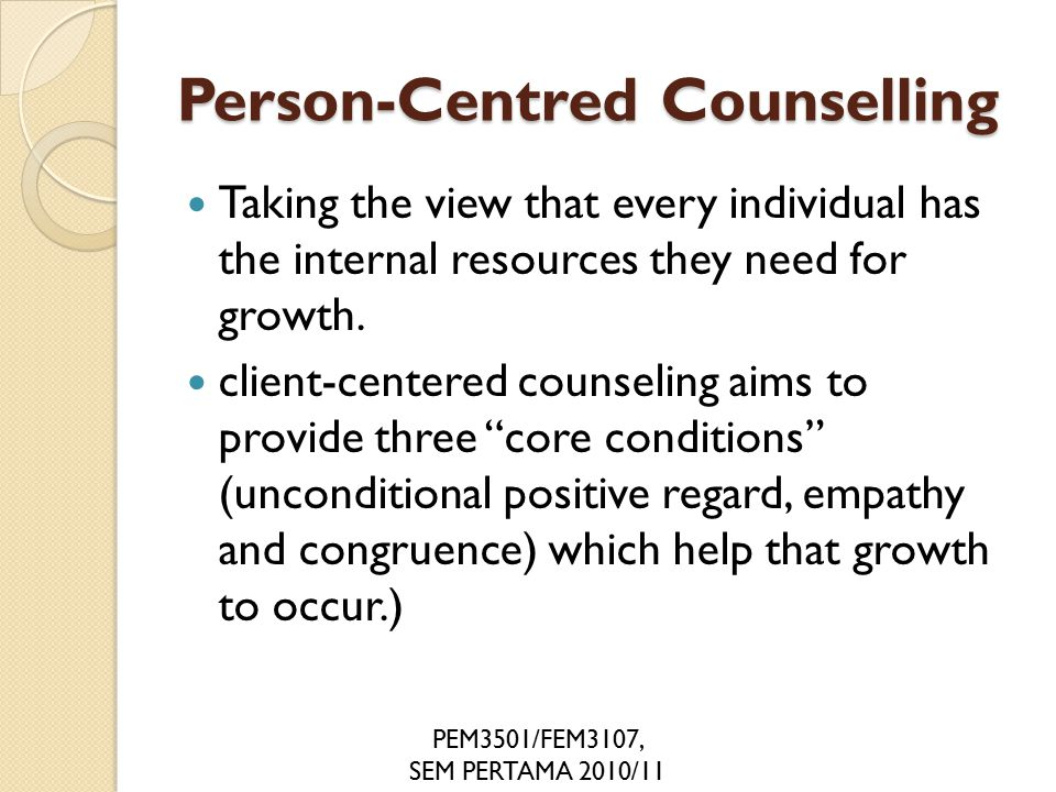 core conditions counselling essay Free download: the six necessary and sufficient conditions for therapeutic personality change - essential assignment quotes for students.