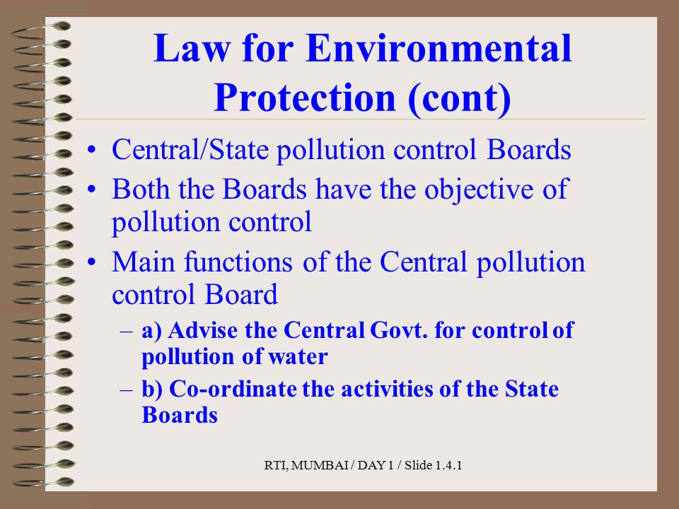 essay on state pollution control board Essay on controlling pollution in india the central pollution control board and state pollution control boards have been monitoring water quality in.