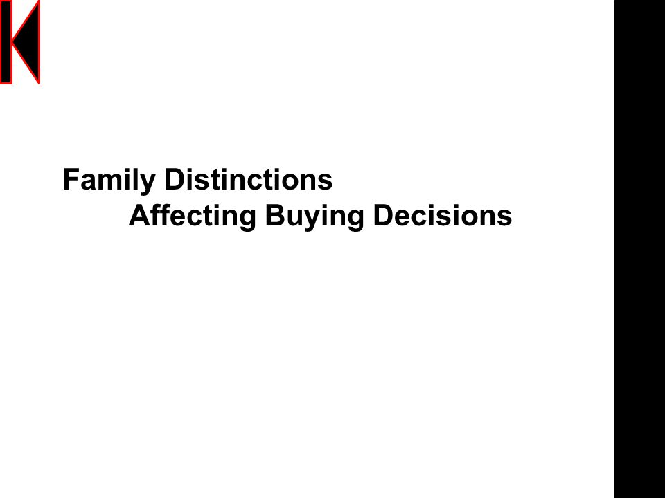 factors affecting buying decision pdf