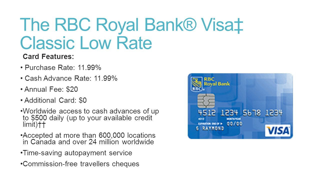 royal bank client card daily limit how to change