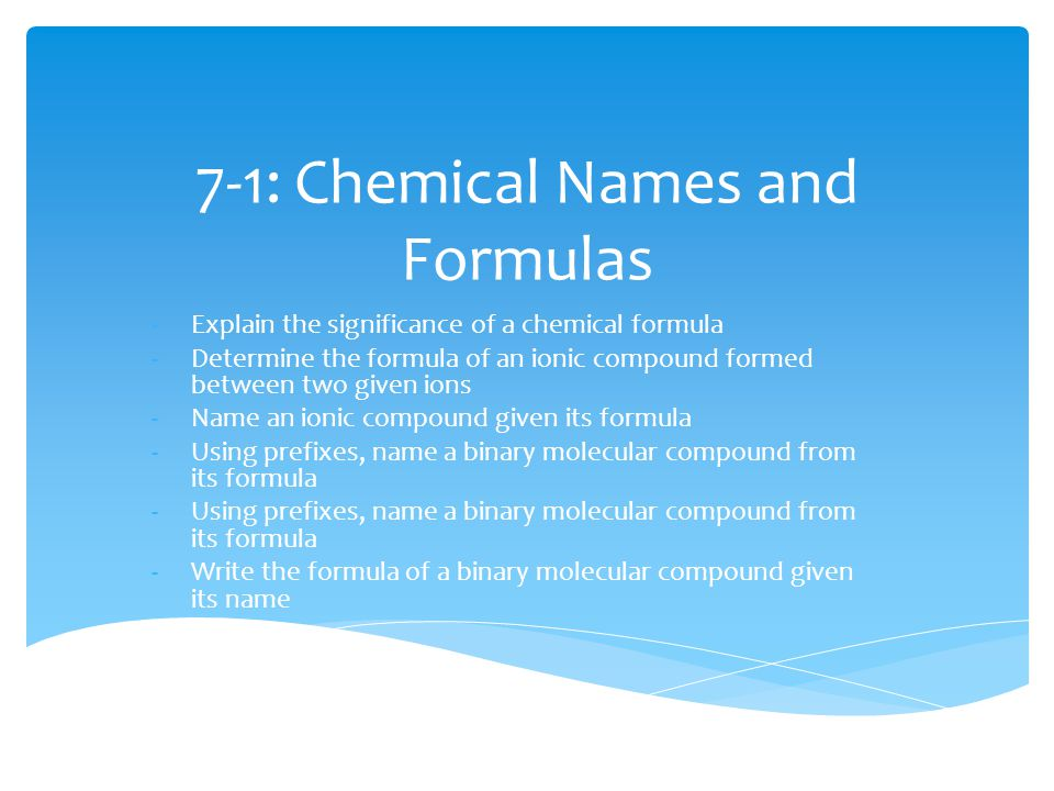 the significance of chemical changes in science All chemical changes within the organism—either biochemistry is a young science but it was not until 1944 that the significance of dna as genetic.