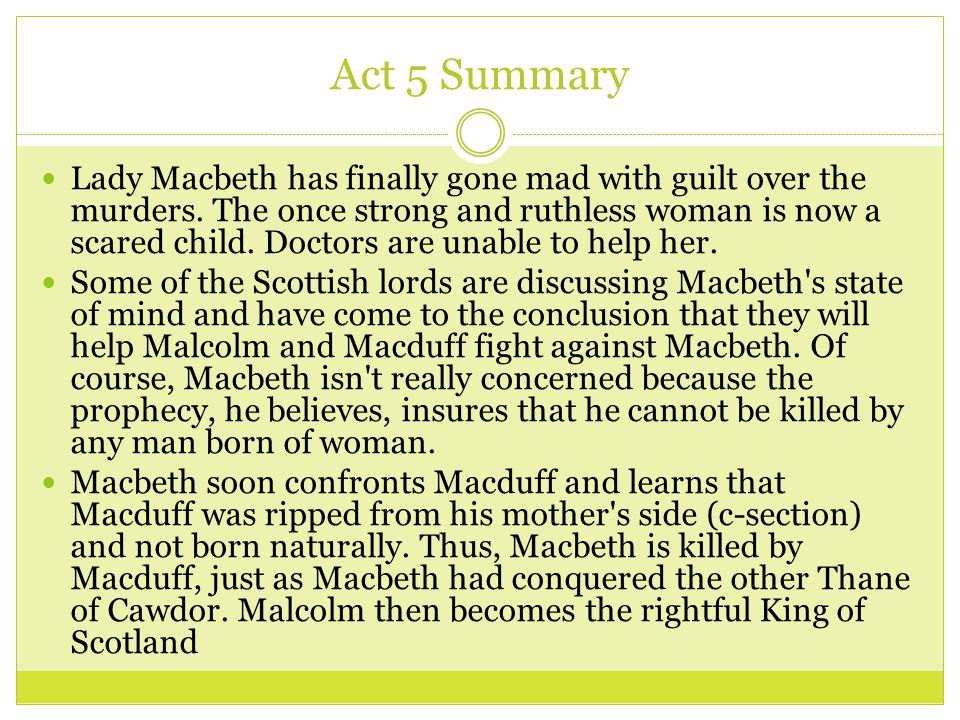 macbeth analysis of come you In 'macbeth', ambition is presented as a dangerous quality ambition is the driving force of the play as this analysis reveals.