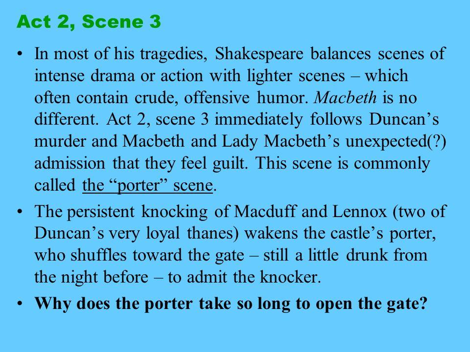 macbeth summary act 1 scene 3