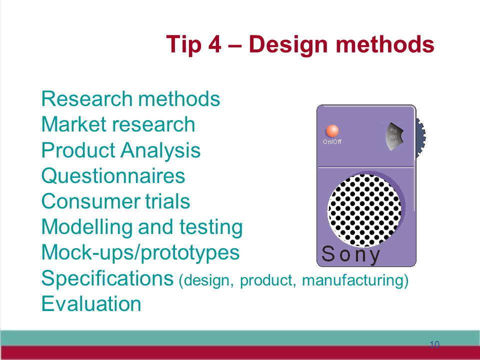 marketing techniques are used to market products essay The coca cola company: marketing  this report looks at various marketing techniques used by coca cola to  the market is divided into cola products.