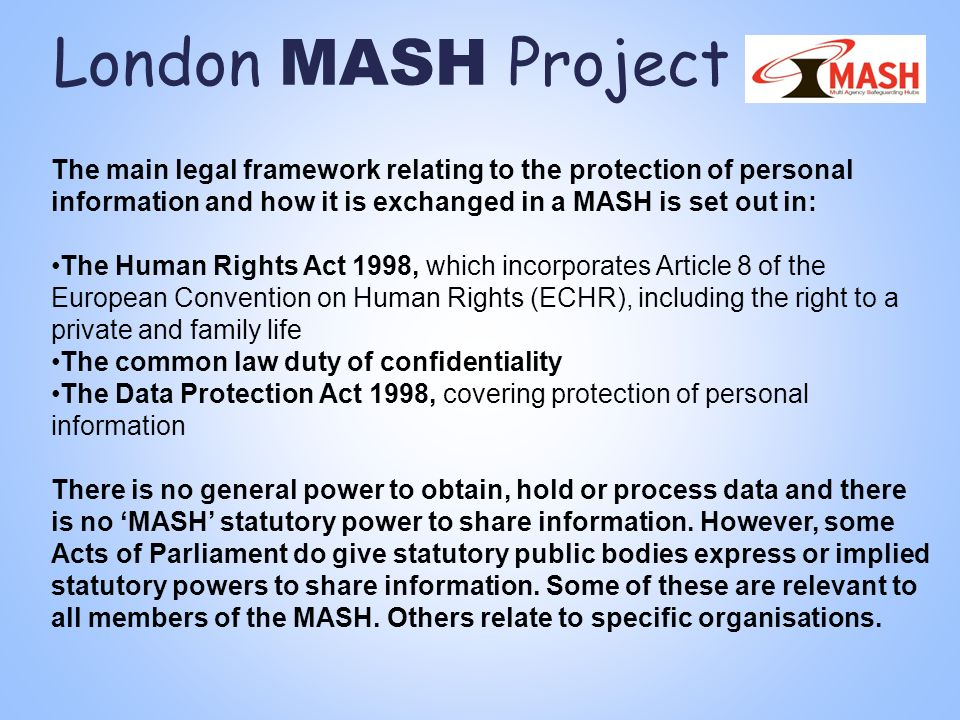 what are the main points of legislation s and procedures covering confidentiality data protection an Confidentiality and data protection policy • child protection issues surrounding confidentiality information relating to data protection legislation can be.