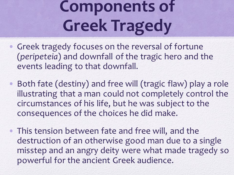 what is oedipus tragic flaw in oedipus the king a greek tragedy Accepting his fate as decreed by the gods, oedipus realizes his tragic destiny in the classic monologue from oedipus the king.