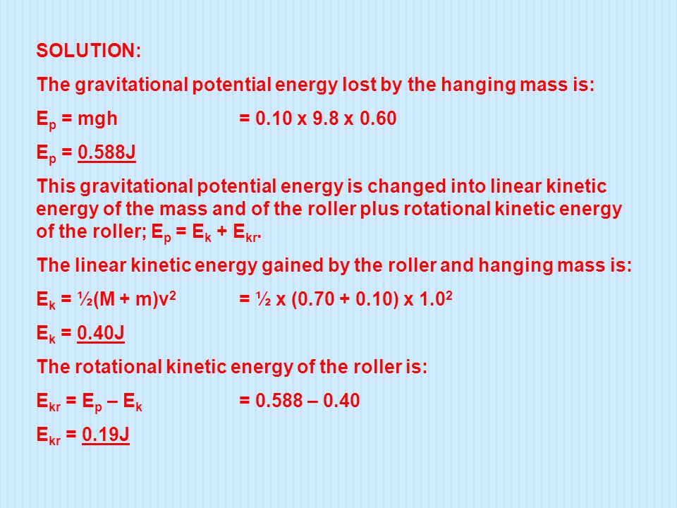 ROTATIONAL MOTION NCEA Level 3 Physics. - ppt download