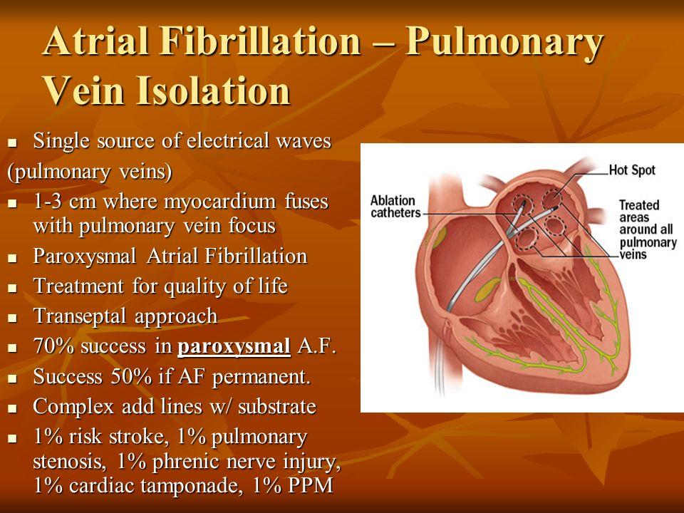 atrial fibrillation essay