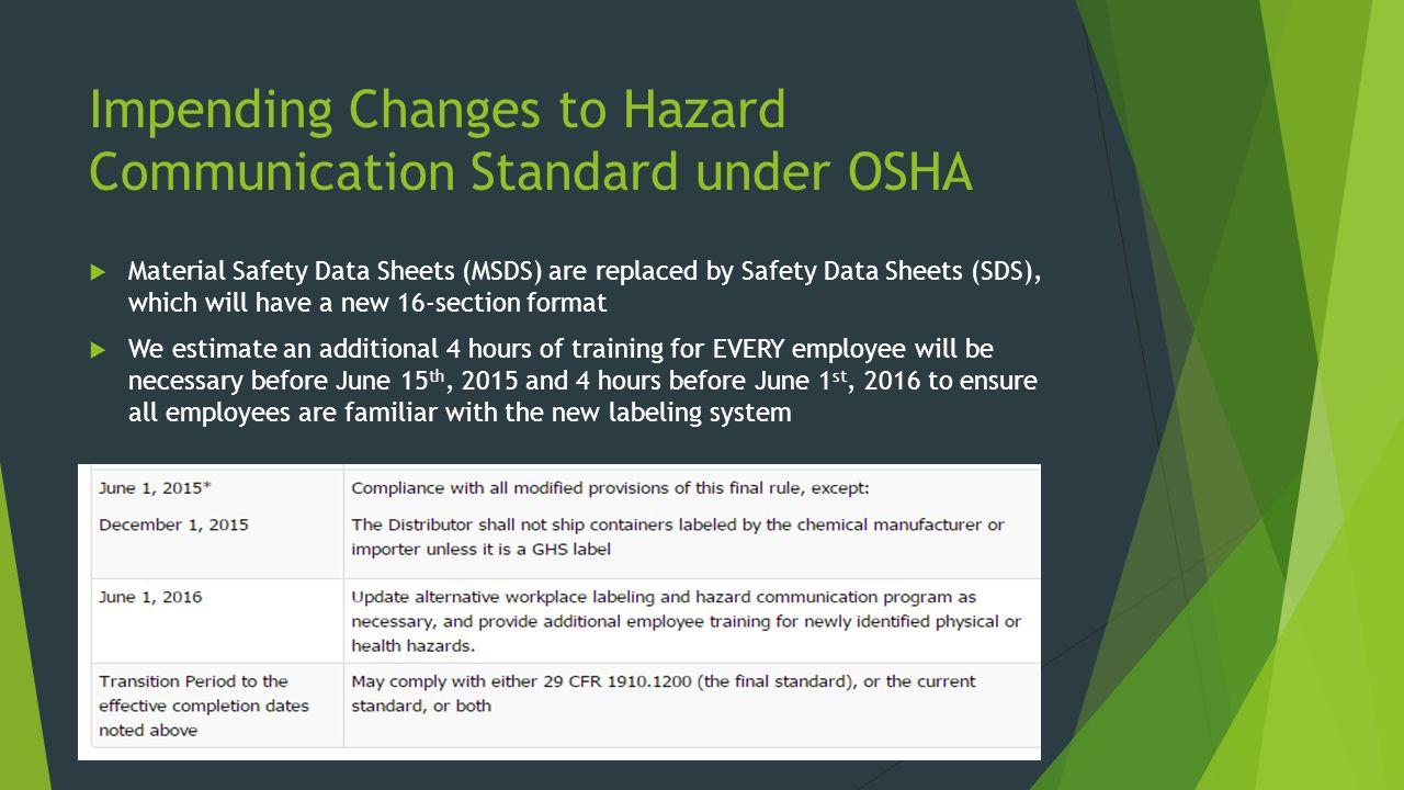 Hazardous Waste And Emergency Response Ppt Video Online