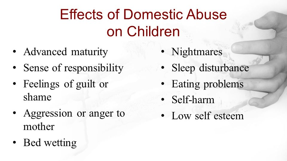 an analysis of the overlap between domestic violence and child abuse Domestic violence and its impact on children as spousal abuse, family violence significant overlap between domestic violence and child abuse—homes.