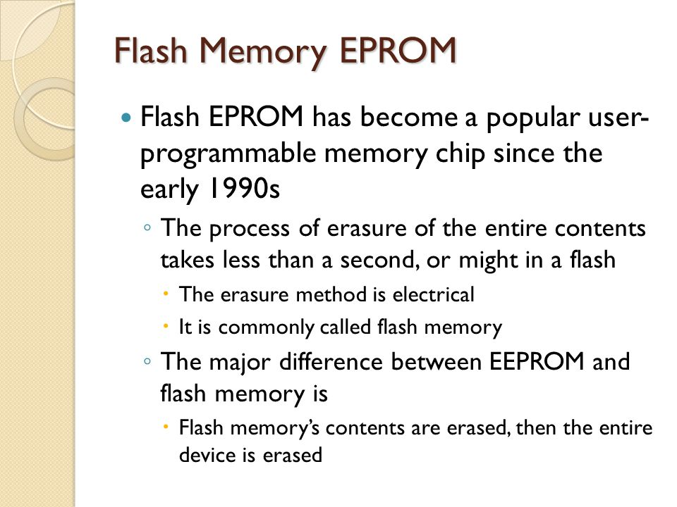 Difference Between EEPROM and EPROM - psychologyarticles info