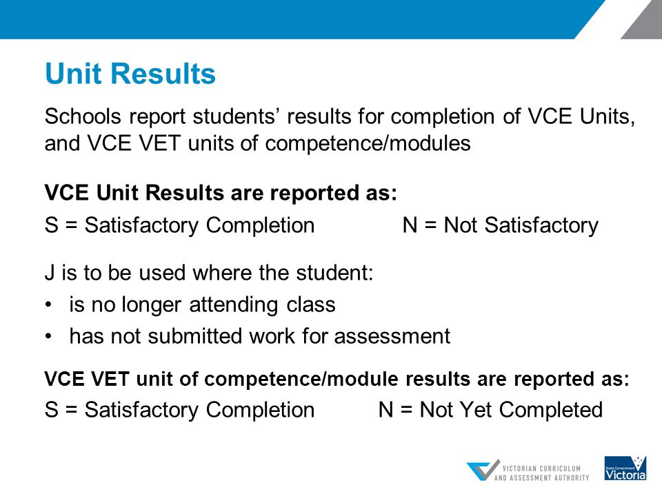vce school assessed coursework