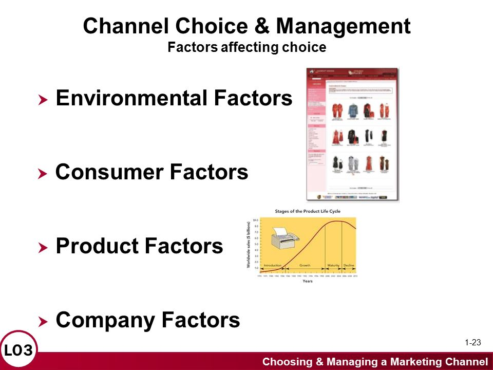 factors affecting marketing management 2 economic and institutional factors affecting business environmental management abstract two different conceptual frameworks, profit maximization and institutional theory.