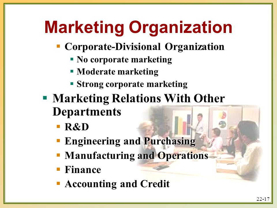 managing the total marketing effort Total marketing effort is a term used to describe the critical decision factors that affect demand: price brand management assignment help marketing strategy assignment help a typical model that is used to predict demand as a function of total marketing effort is.
