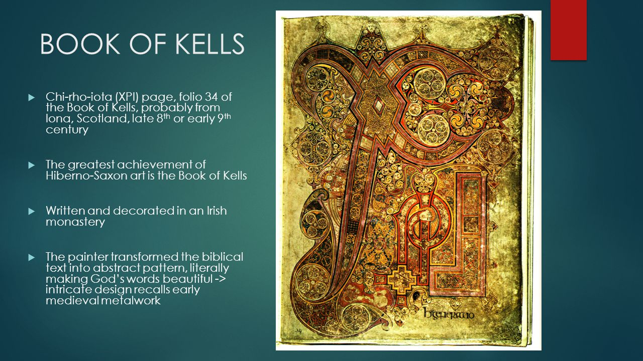 how to visit the book of kells