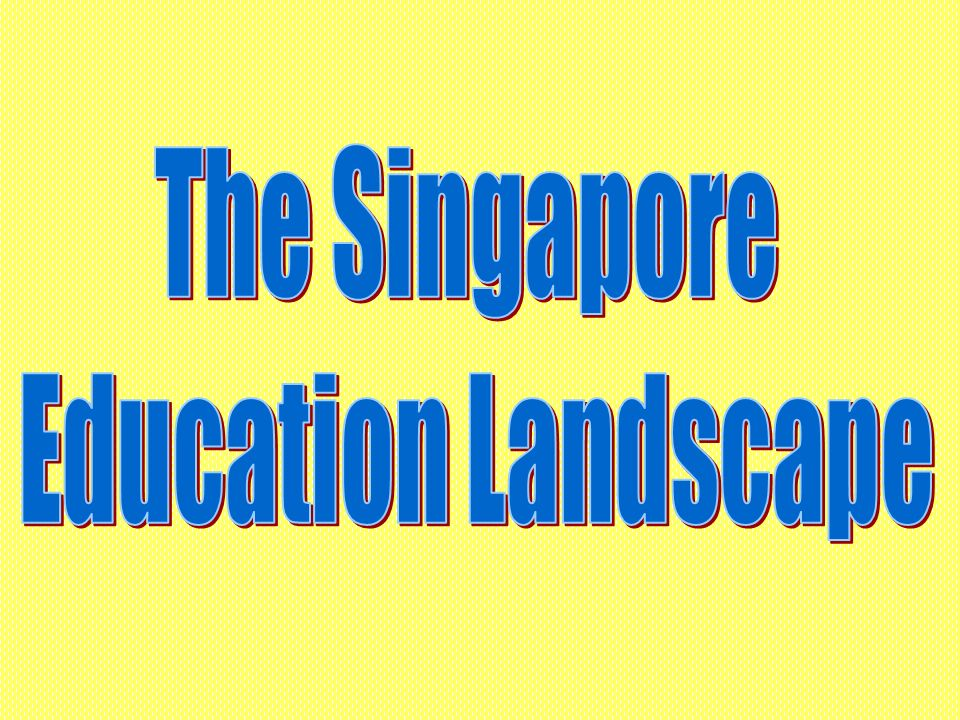 Education System. - ppt video online download