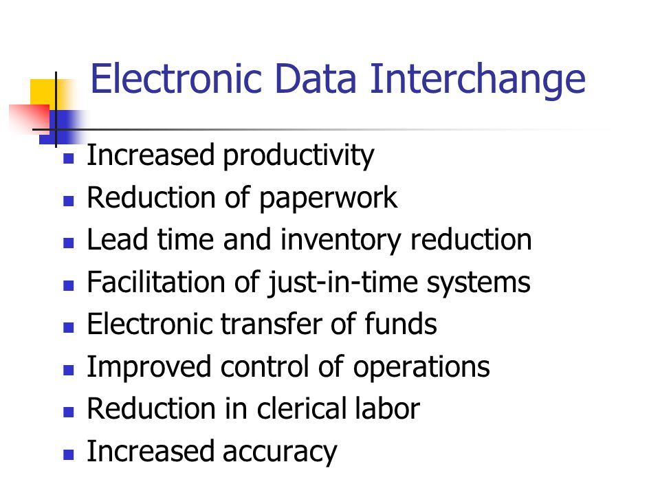 Electronic Inventory Devices : Supply chain management ppt video online download