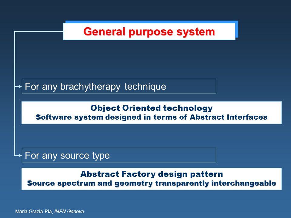 General purpose system