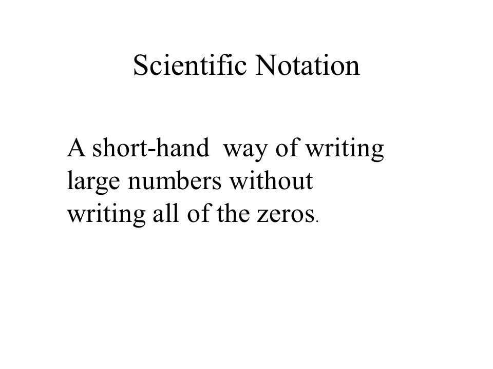 real numbers essay