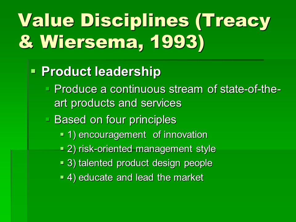 a critique of porter's cost leadership Porter's (1980) model facilitates the decision-making process and improves the probability for a firm that chooses an appropriate strategyoverall cost leadership strategylow cost relative to competitors is the theme running through the entire overall cost leadershipstrategy and the objective is clearly overall industry cost leadership.