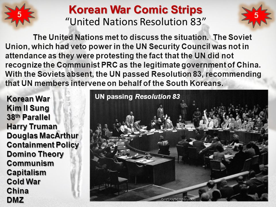 why did the soviet union intervene Relations between the soviet union revelations from the russian archives the united states government was pressed from many sides to intervene, and in.