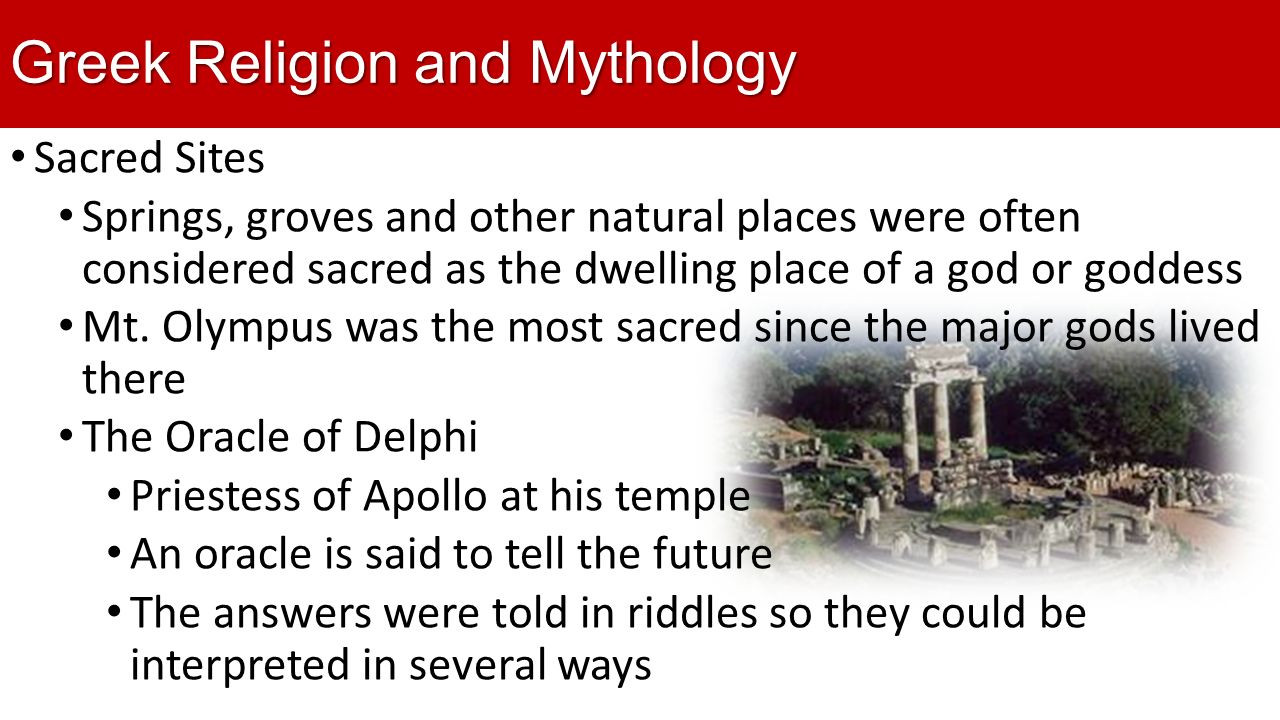comparison of ancient greeks religion and death beliefs to other cultures Did christianity evolve from greek religion the basic prehistoric concepts of other religions messianic beliefs) with the greek and roman religions.