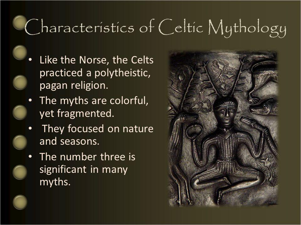 SlideplayercomimagesCharacteristic - Celtic religion