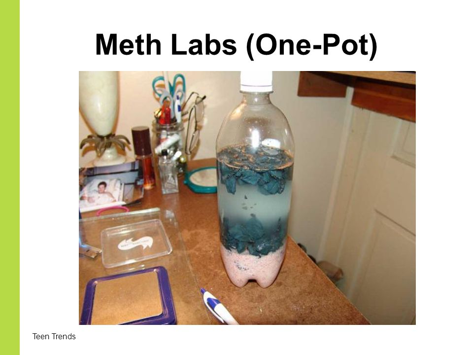 one pot meth sythesis How to shake and bake meth instructions  possible shake-and-bake meth labs in a vehicle located at baker confirmed there were two one-pot meth labs at the scene.
