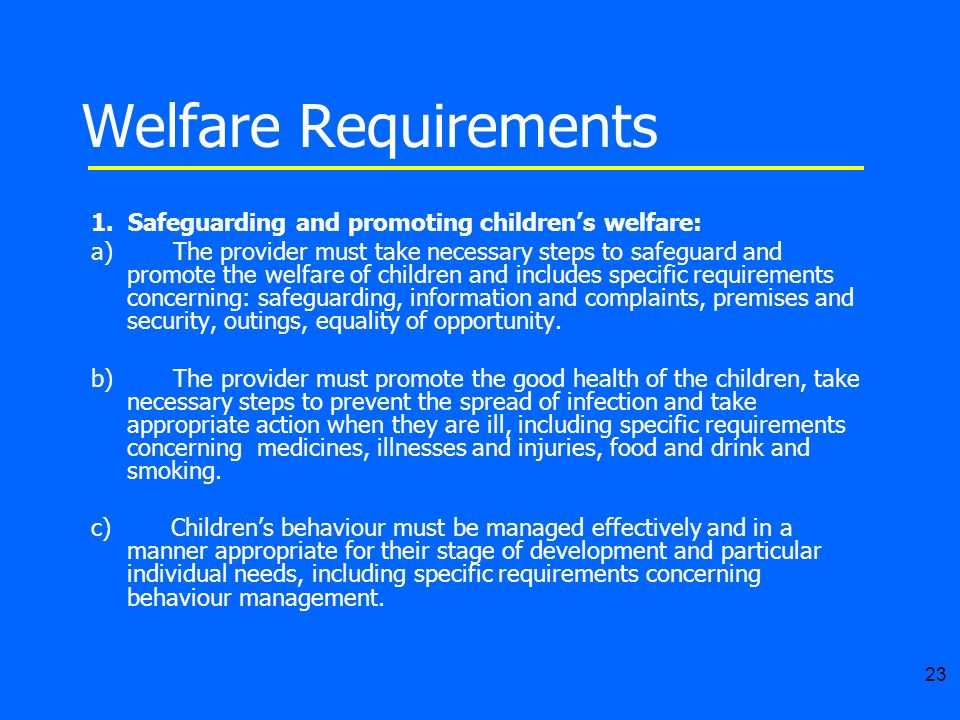 promote children's welfare and wellbeing in Protective factors are characteristics in individuals, families, and communities that  promote the healthy development and well-being of children and families.