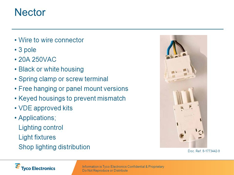22 Nector ...  sc 1 st  SlidePlayer & New Product Introduction Farnell Technology Day - ppt video online ... azcodes.com